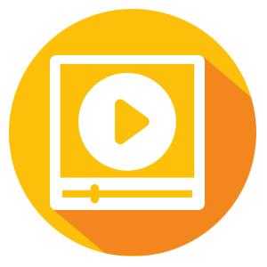 icono producción de videosPNG