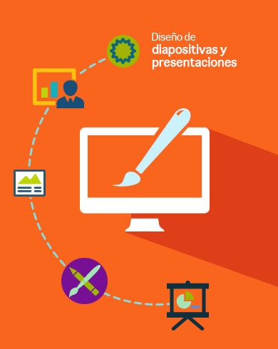 Dise o de diapositivas y presentaciones diwallia inc for Diseno de diapositivas
