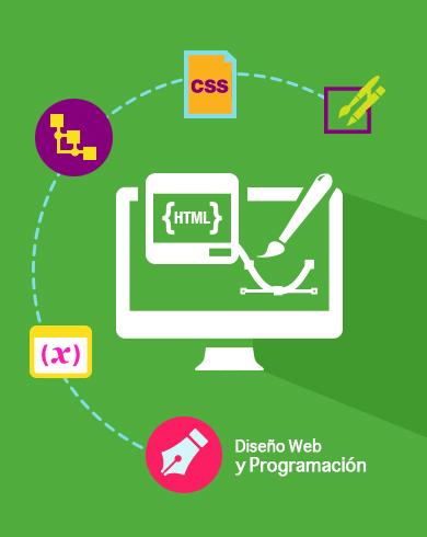 diseno web y programacion